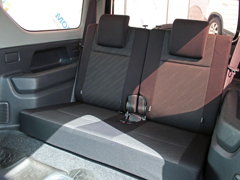Suzuki Jimny, III Рестайлинг 2 2012г.
