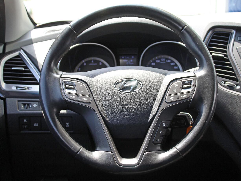 Hyundai Santa Fe, III 2014г.