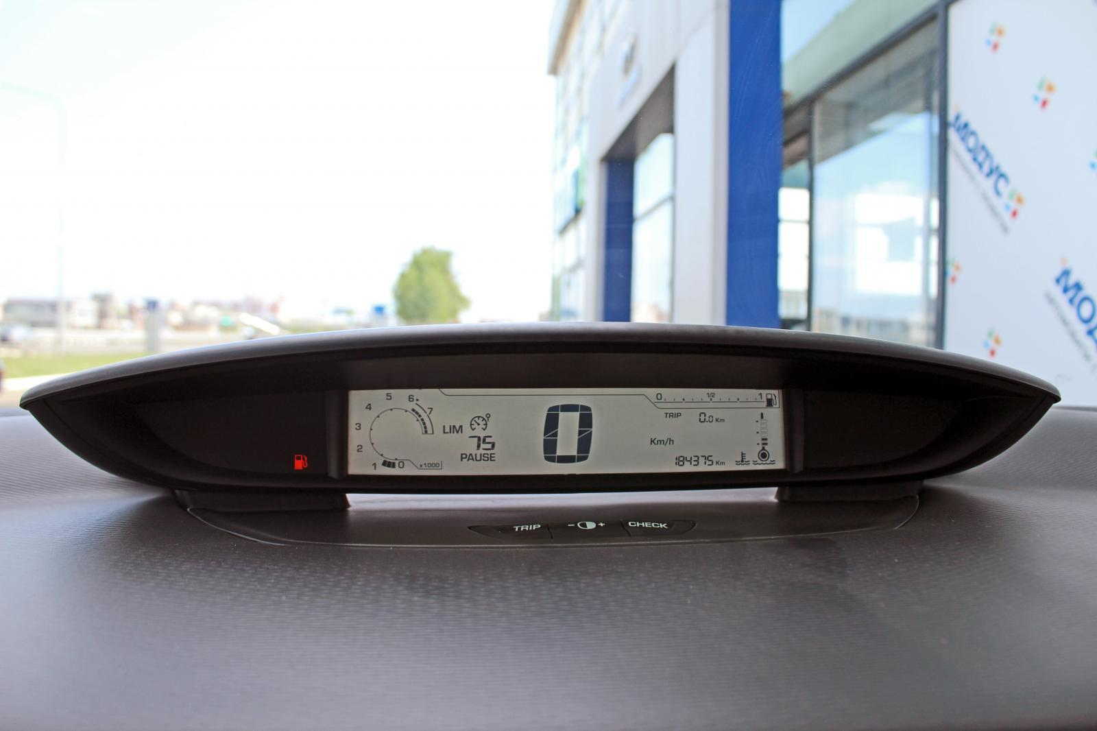 Citroen C4, II 2011г.