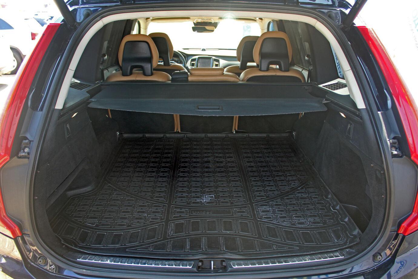 Volvo XC90, II 2015г.