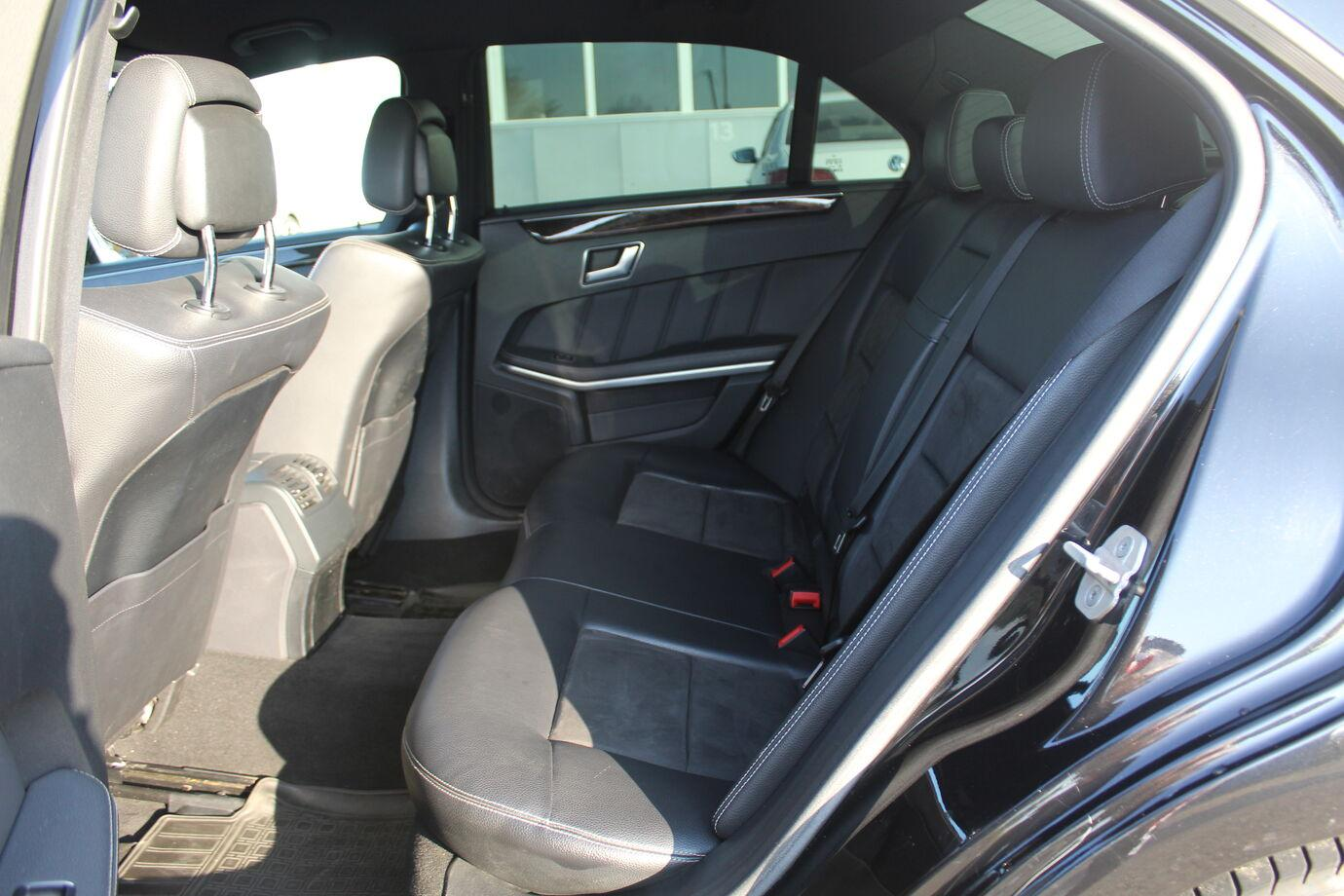 Mercedes-Benz E-Класс, IV (W212, S212, C207) 2013г.
