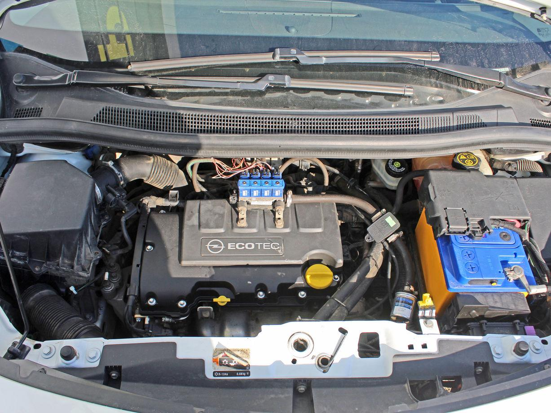 Opel Meriva, B 2014г.