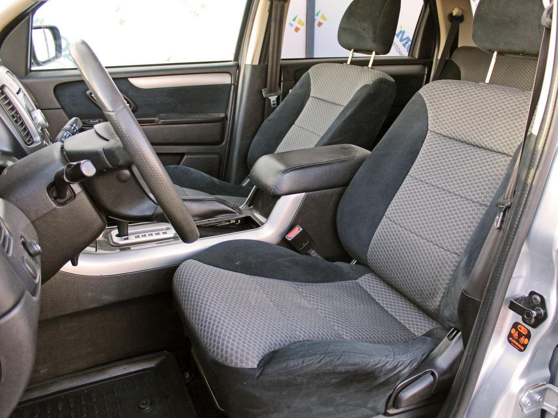 Ford Escape, I Рестайлинг 2 2008г.