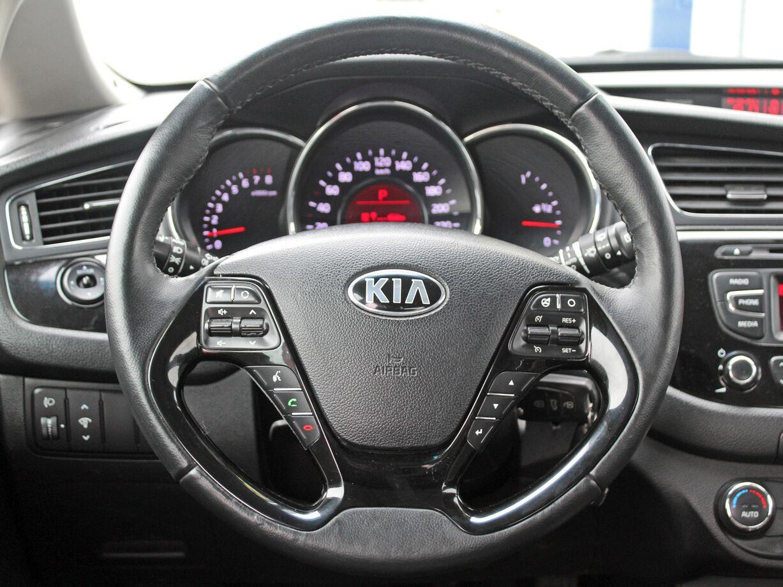 Kia Ceed, II 2013г.