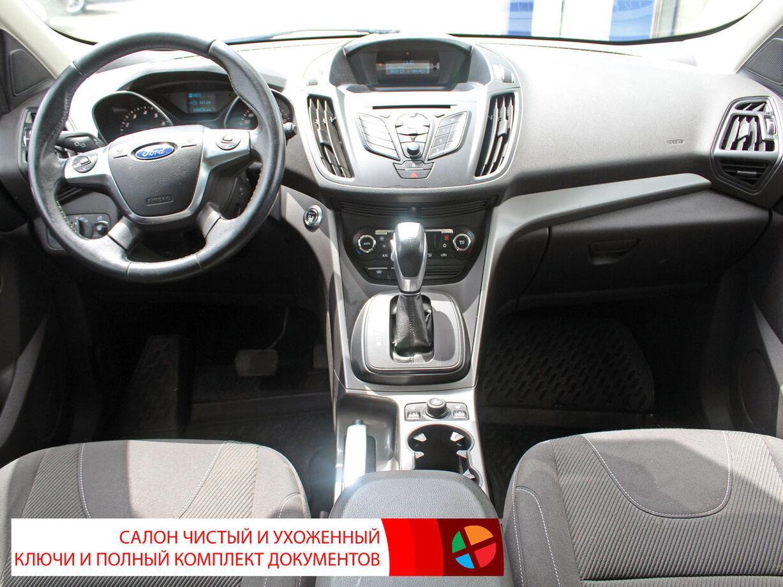 Ford Kuga, II 2014г.