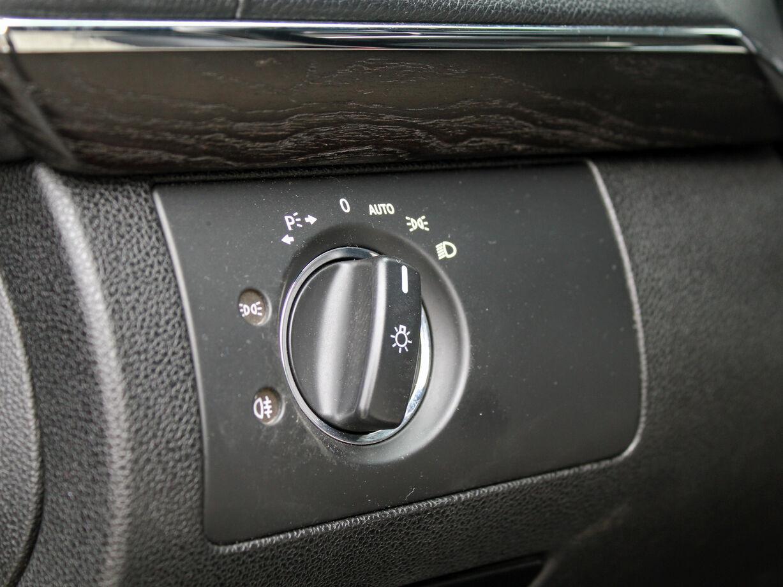 Mercedes-Benz GL-Класс, I (X164) Рестайлинг 2012г.
