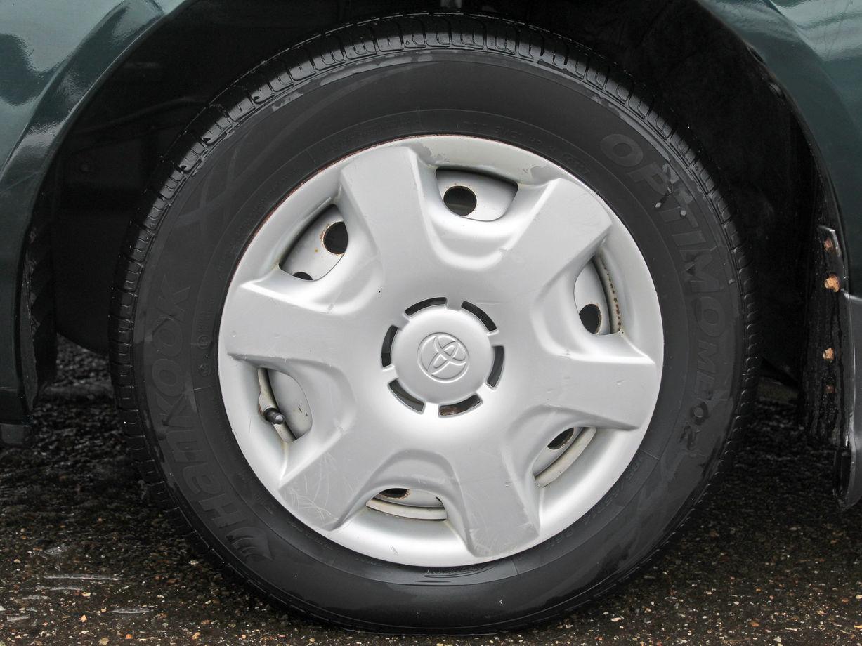 Toyota Corolla, IX (E120, E130) Рестайлинг 2006г.