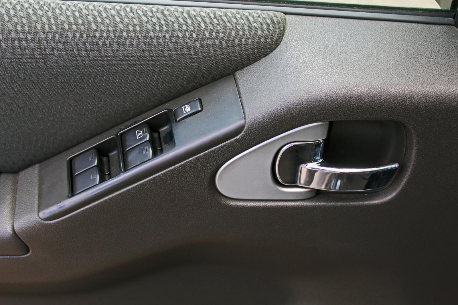 Nissan Pathfinder, III Рестайлинг 2014г.