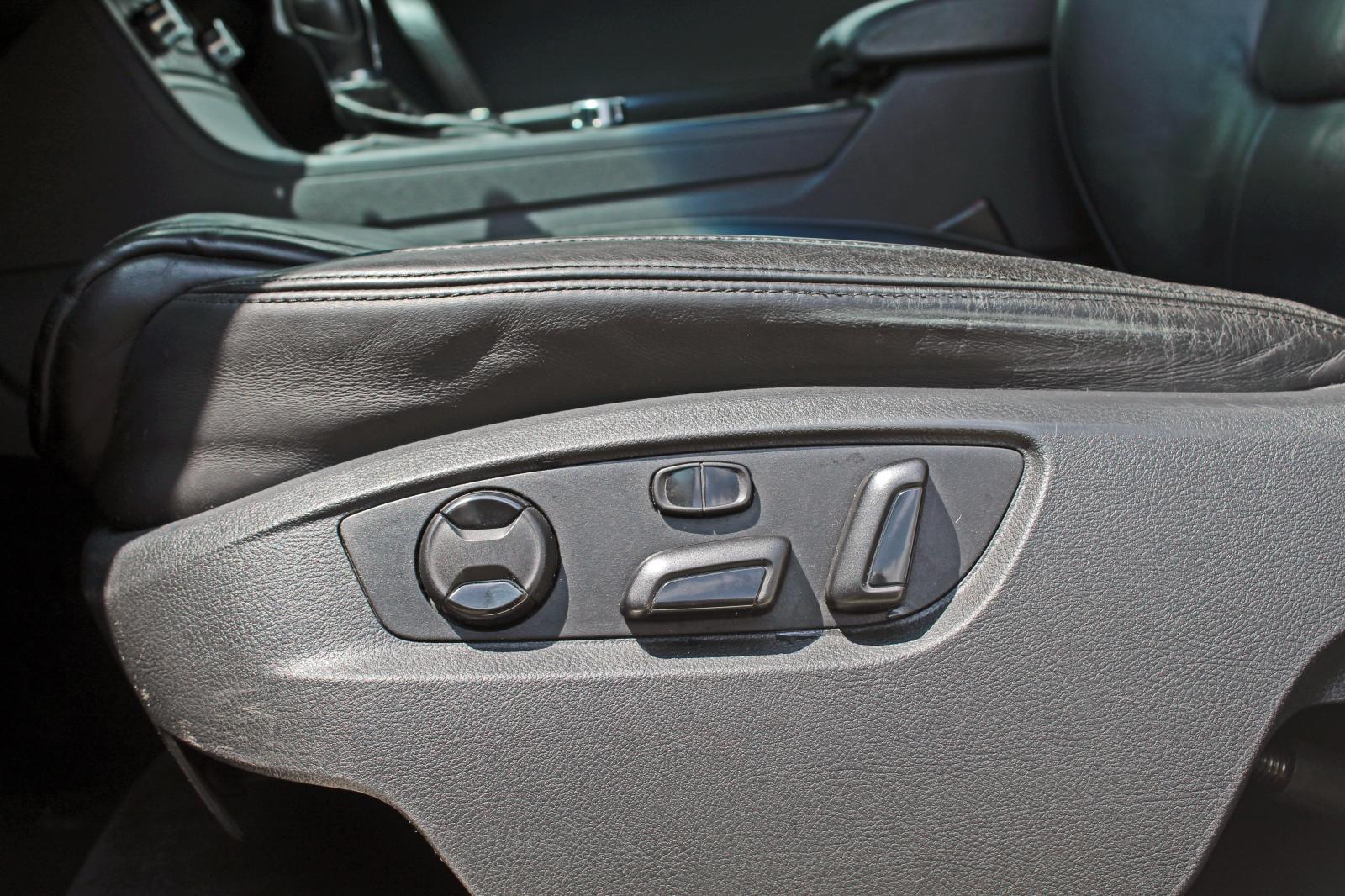 Volkswagen Touareg, II 2010г.