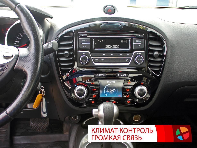 Nissan Juke, I Рестайлинг 2015г.
