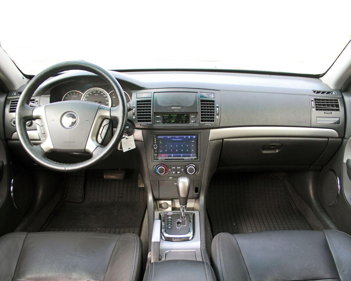 Chevrolet Epica, V250 2006г.
