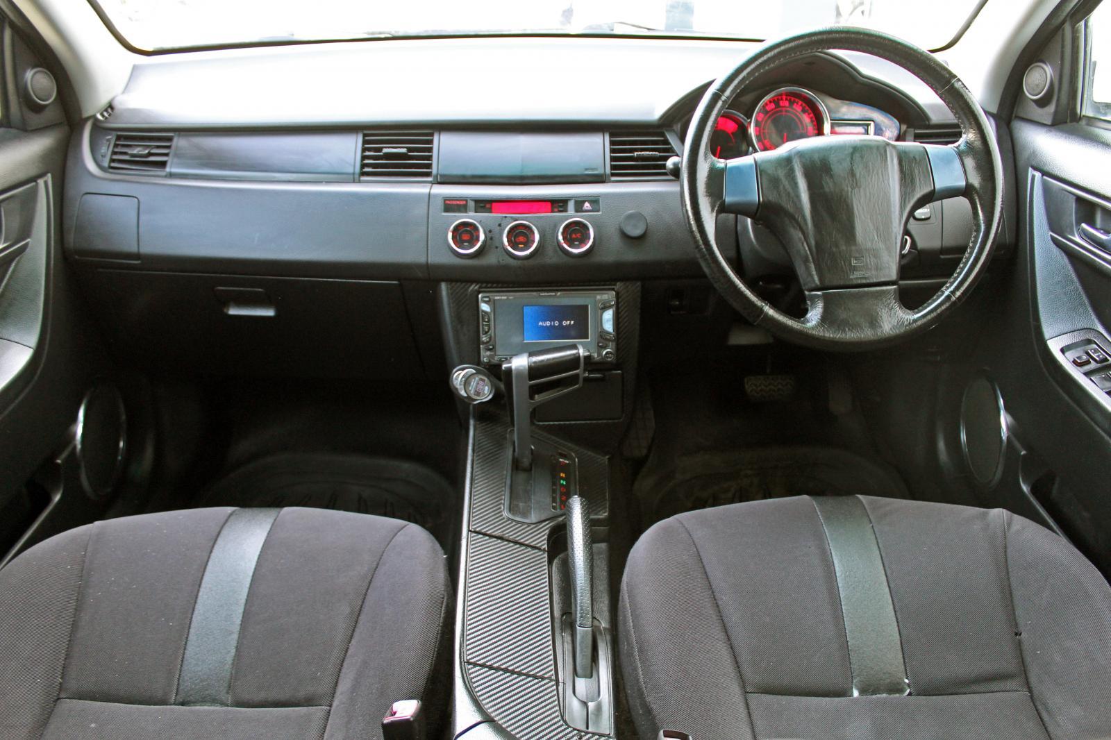 Toyota WiLL, II (VS) 2002г.