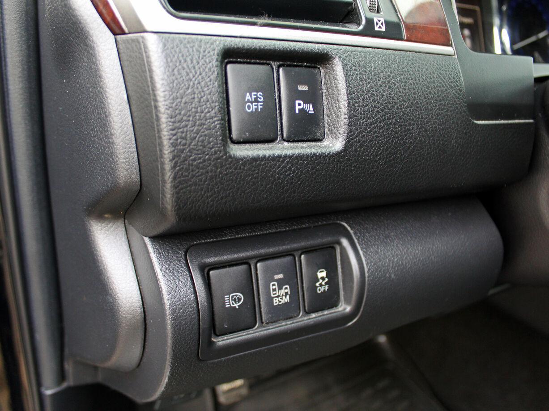 Toyota Camry, VII (XV50) Рестайлинг 2 2017г.