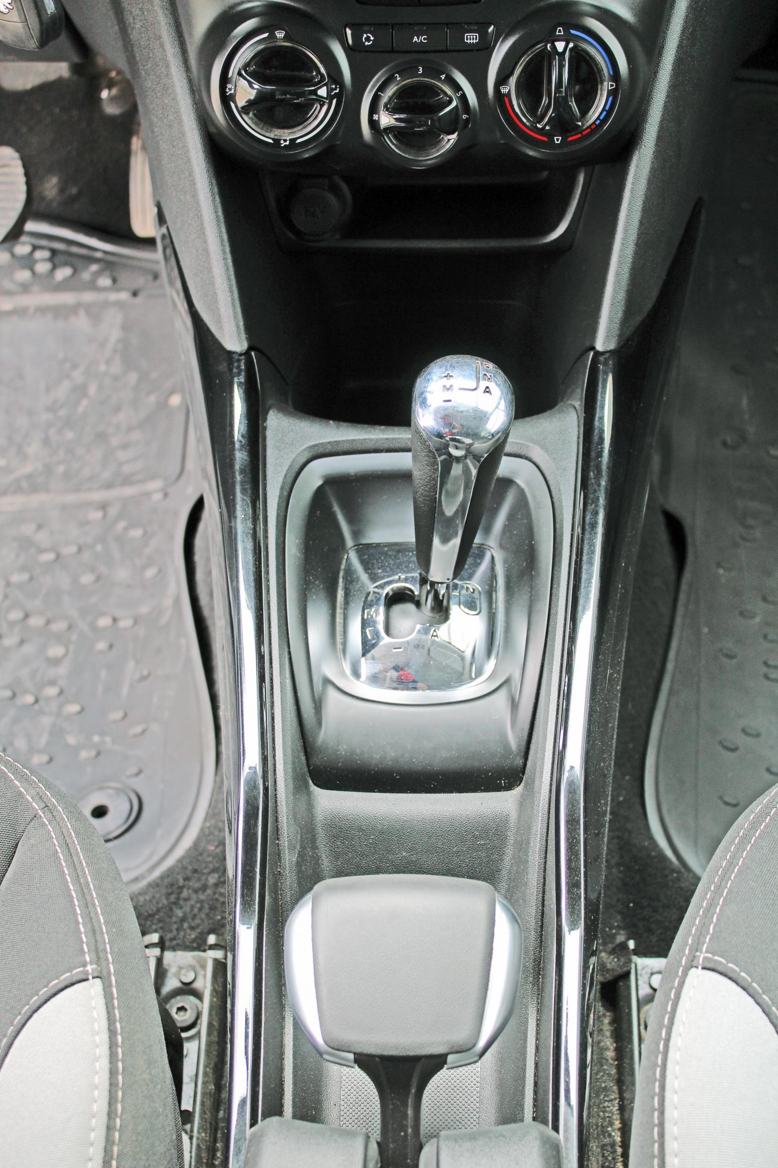 Peugeot 2008, I 2014г.