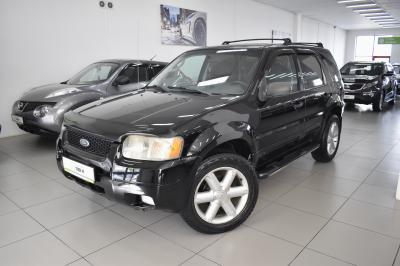 Ford Escape 2002г.