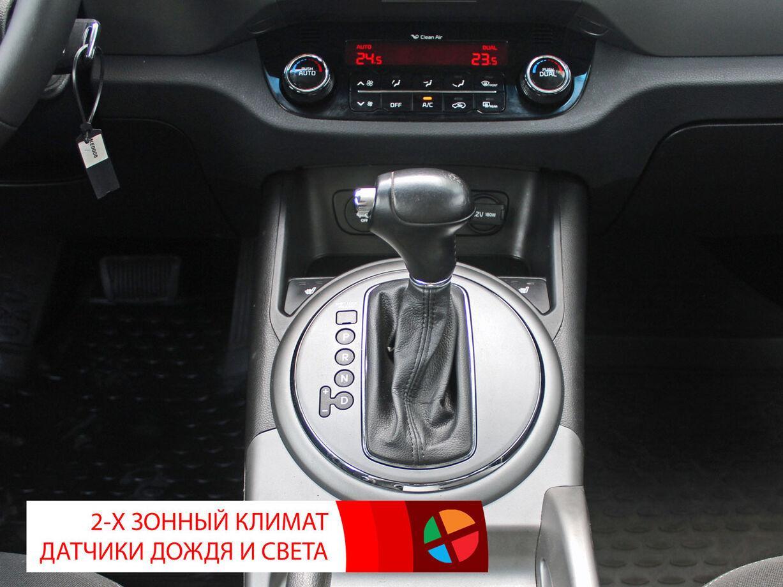Kia Sportage, III Рестайлинг 2015г.
