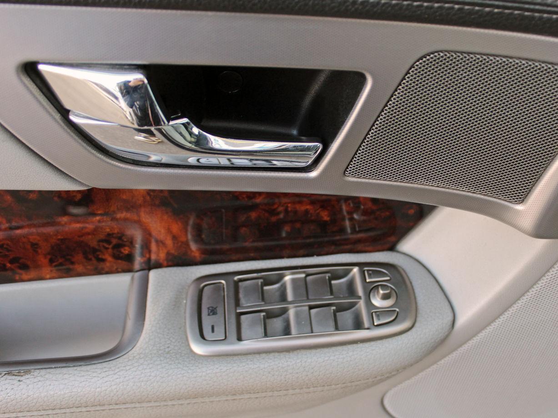 Jaguar XF, I 2009г.