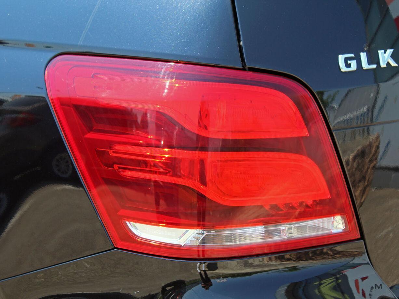 Mercedes-Benz GLK-Класс, I (X204) Рестайлинг 2013г.