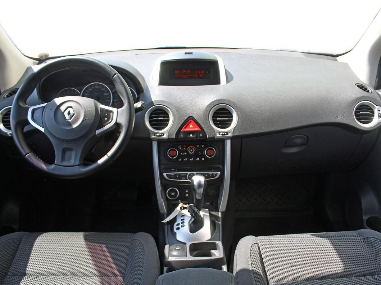 Renault Koleos, I 2008г.